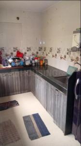 Kitchen Image of Owner in Chembur