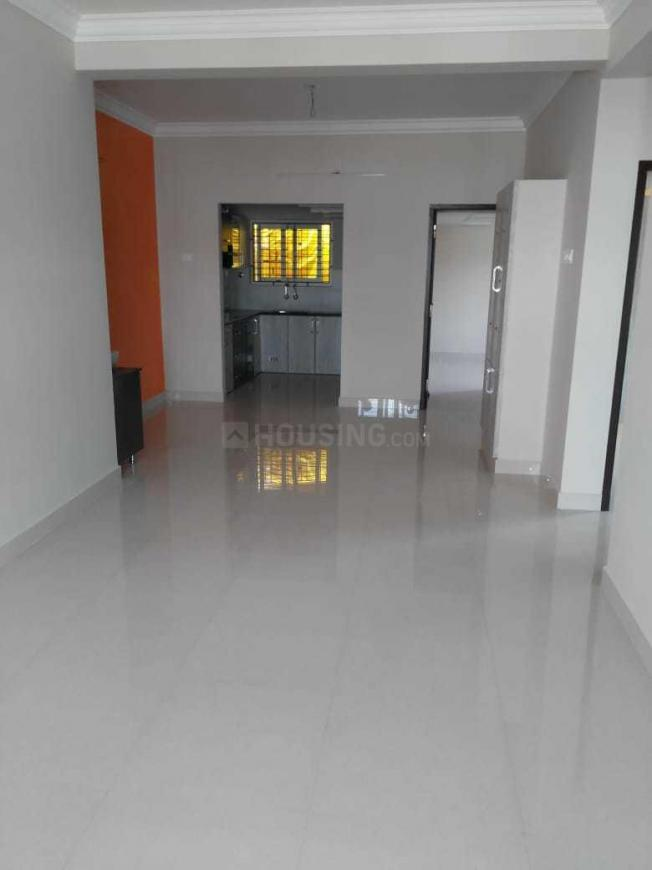 Living Room Image of 805 Sq.ft 2 BHK Apartment for buy in Madhanandapuram for 4427500