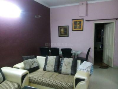 Gallery Cover Image of 1198 Sq.ft 2 BHK Apartment for rent in Ahinsa Khand for 20000