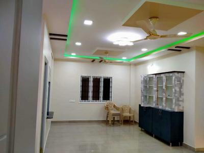 Gallery Cover Image of 1600 Sq.ft 3 BHK Apartment for rent in Manikonda for 25000