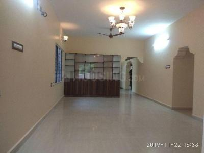 Gallery Cover Image of 2000 Sq.ft 3 BHK Independent Floor for rent in Besant Nagar for 55000