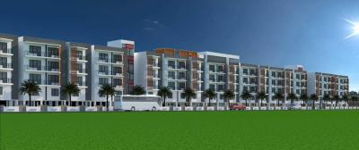 Gallery Cover Image of 1214 Sq.ft 2 BHK Apartment for buy in Kadubeesanahalli for 6500000