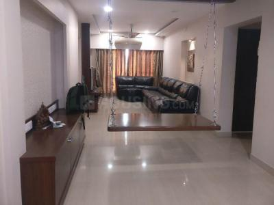 Gallery Cover Image of 2250 Sq.ft 5 BHK Apartment for buy in Borivali East for 41500000