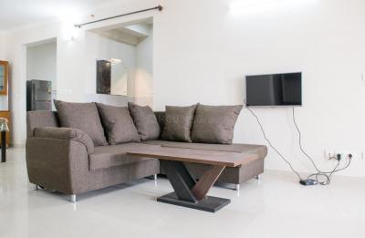 Living Room Image of A1004- Ncc Ivory Heights in Mahadevapura