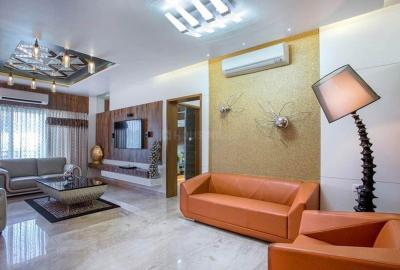 Gallery Cover Image of 1785 Sq.ft 3 BHK Apartment for buy in Panvel for 12495000
