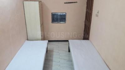 Bedroom Image of Sweet Home Hostel in Kharghar