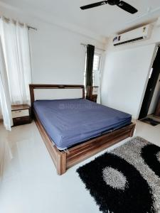 Gallery Cover Image of 1800 Sq.ft 3 BHK Apartment for rent in Pharande Puneville, Tathawade for 25000