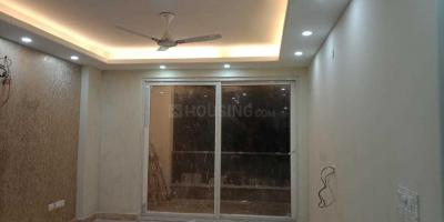 Gallery Cover Image of 900 Sq.ft 2 BHK Independent Floor for buy in Sector 15 for 4200000