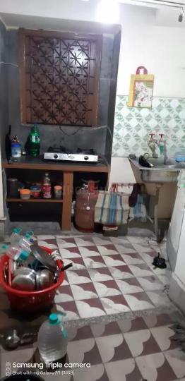 Kitchen Image of 2000 Sq.ft 2 BHK Independent House for rent in Konnagar for 6000
