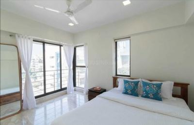 Gallery Cover Image of 1000 Sq.ft 2 BHK Apartment for buy in Fortune Paradise, Khar West for 40000000