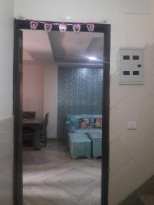 Gallery Cover Image of 950 Sq.ft 3 BHK Apartment for buy in Shahdara for 5500000