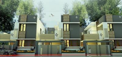 Gallery Cover Image of 1230 Sq.ft 2 BHK Independent House for buy in Saravanampatty for 4900000