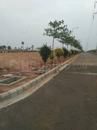 Building Image of  Sq.ft Residential Plot for buy in Adibhatla for 2400000