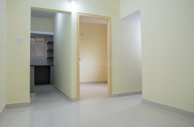 Gallery Cover Image of 400 Sq.ft 1 BHK Independent House for rent in Akshayanagar for 9500