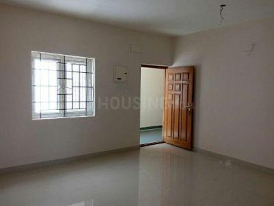 Gallery Cover Image of 760 Sq.ft 2 BHK Apartment for buy in Nanmangalam for 3192000