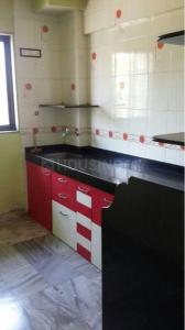 Gallery Cover Image of 500 Sq.ft 1 BHK Apartment for rent in Kalyan West for 8000