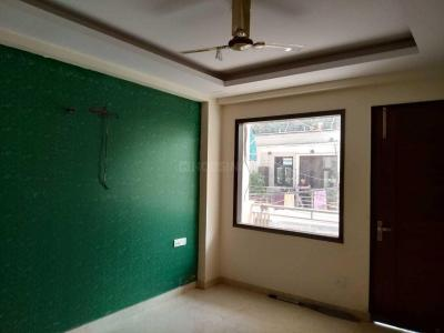 Gallery Cover Image of 900 Sq.ft 2 BHK Independent Floor for rent in Chhattarpur for 15000
