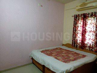 Gallery Cover Image of 1200 Sq.ft 2 BHK Independent House for buy in Makarpura for 4500000