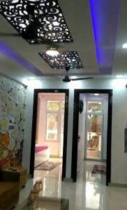 Gallery Cover Image of 1350 Sq.ft 3 BHK Apartment for buy in Golden House, Sector 41 for 4500000