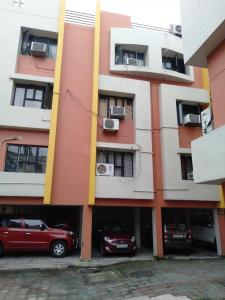 Gallery Cover Image of 1400 Sq.ft 3 BHK Apartment for rent in Jadavpur for 25000