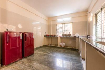 Kitchen Image of Helloworld Bangalore in Indira Nagar