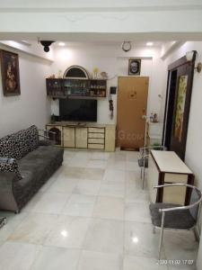 Gallery Cover Image of 750 Sq.ft 2 BHK Apartment for buy in Vinayak Kunj, Vile Parle East for 25000000