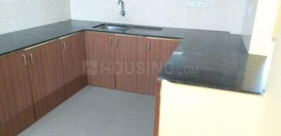Gallery Cover Image of 1269 Sq.ft 3 BHK Independent House for rent in Dhandeeswar, Velachery for 18750