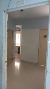 Gallery Cover Image of 471 Sq.ft 1 BHK Apartment for buy in Foliage Navjivan Flats, Vatva for 930000