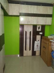 Gallery Cover Image of 560 Sq.ft 1 BHK Apartment for rent in Adaigaon for 6000