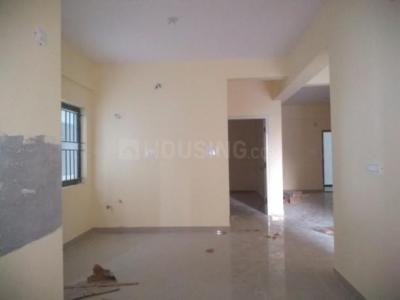 Gallery Cover Image of 1200 Sq.ft 2 BHK Independent House for rent in Yeshwanthpur for 20000