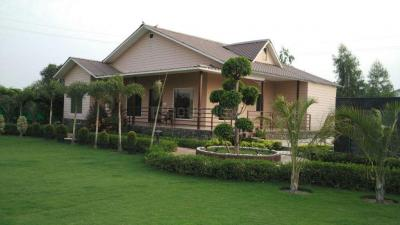 Gallery Cover Image of 1530 Sq.ft 3 BHK Independent House for buy in Dkrrish Green Beauty Farms, Nagli Sabapur for 8075000