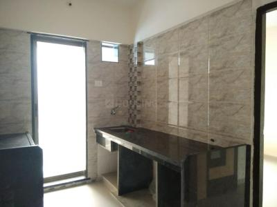 Gallery Cover Image of 515 Sq.ft 1 BHK Apartment for rent in Navkar City Phase I Part 1, Naigaon East for 6000