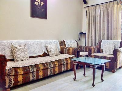 Gallery Cover Image of 1089 Sq.ft 2 BHK Apartment for buy in Jodhpur for 6700000