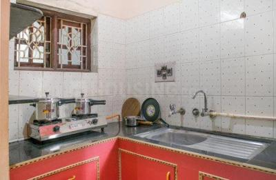 Kitchen Image of Naik Nest in Nagarbhavi