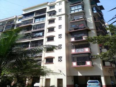 Gallery Cover Image of 550 Sq.ft 1 BHK Apartment for rent in Sanpada for 25000