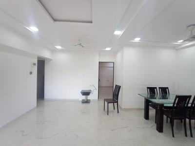 Gallery Cover Image of 1500 Sq.ft 3 BHK Apartment for rent in ostwal, Borivali West for 55000