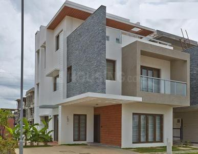 Gallery Cover Image of 1500 Sq.ft 3 BHK Independent House for buy in Thirumalashettyhally for 6250000