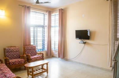 Living Room Image of Rakesh Almedia Nest in Banaswadi
