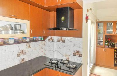 Gallery Cover Image of 1370 Sq.ft 3 BHK Apartment for rent in Shanti Nagar for 32000