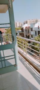 Balcony Image of Marwa Housing in Sector 62