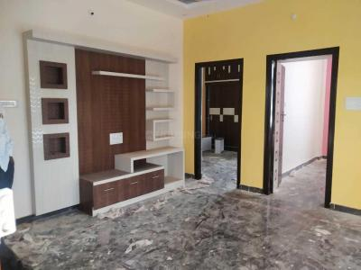 Gallery Cover Image of 800 Sq.ft 2 BHK Independent House for buy in Margondanahalli for 5300000