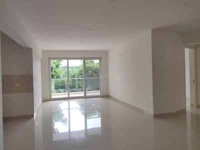 Gallery Cover Image of 2150 Sq.ft 3 BHK Apartment for rent in Whitefield for 45000