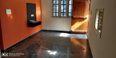 Gallery Cover Image of 1000 Sq.ft 2 BHK Independent Floor for rent in Horamavu for 16000