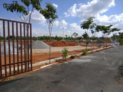 Gallery Cover Image of 900 Sq.ft Residential Plot for buy in Kadugodi for 2160000
