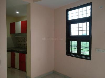 Gallery Cover Image of 450 Sq.ft 1 BHK Independent Floor for buy in Green Residency, Noida Extension for 1100000