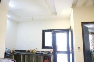 Kitchen Image of Sarita PG in Sector 7 Rohini