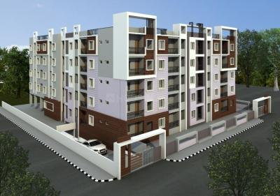 Gallery Cover Image of 1265 Sq.ft 2 BHK Apartment for buy in K Channasandra for 5800000