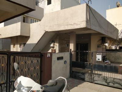 Gallery Cover Image of 572 Sq.ft 1 BHK Independent House for buy in Kishanwadi for 6750000
