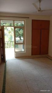 Gallery Cover Image of 1800 Sq.ft 3 BHK Apartment for rent in Pragati Apartment, Sector 21C for 19000