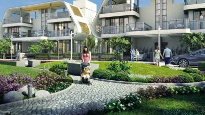 Gallery Cover Image of 4650 Sq.ft 3 BHK Independent House for buy in Paradise Sai World Retreat, Khatri Park Housing Society for 43000000